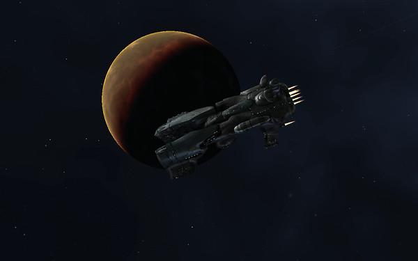 Eve Online: Red