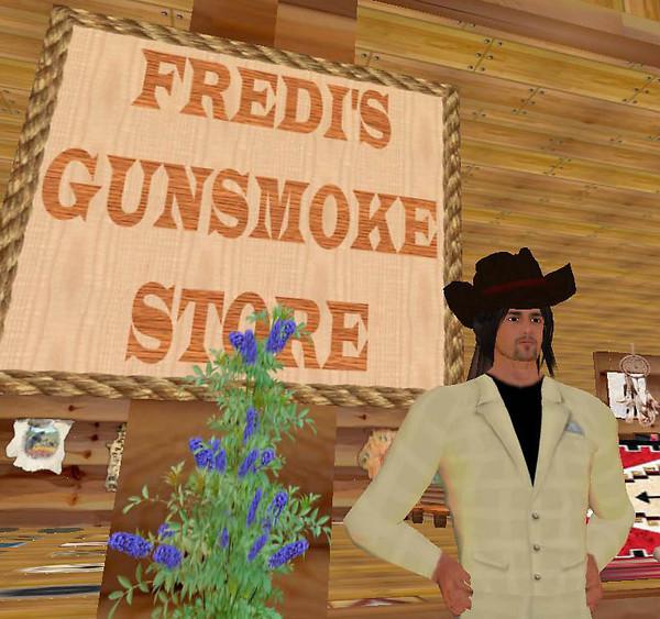 Fredi's