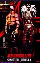 Sinister & Rehula   Cybergoths