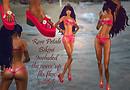 rose petal sexy bikini_001
