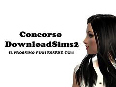 ConcorsoDownloadSims2