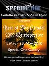 Now open! Best of The Citadel 2009