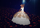 The Tiger in me Wedding Gown_067