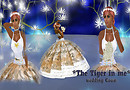 The Tiger in me Wedding Gown_027