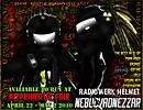 First Annual Alternative Fair in Second Life : Radiowerk Helmet Avaliable to Purchase!