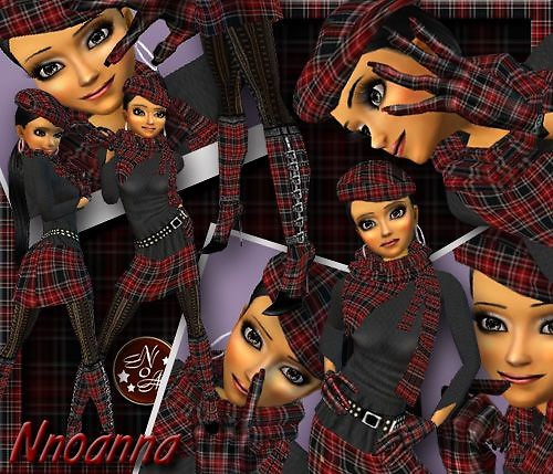 RedPlaidCollection1