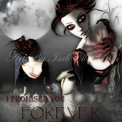 Promised Forever
