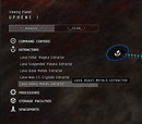 Eve Online Planetary Interaction: pick and choose