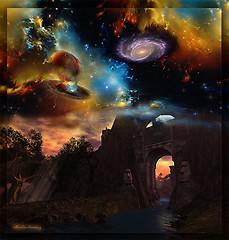Lost in universe