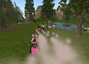 Pink pony race 2