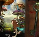 "Alice In Wonderland: ""Down The Rabbit-Hole"""