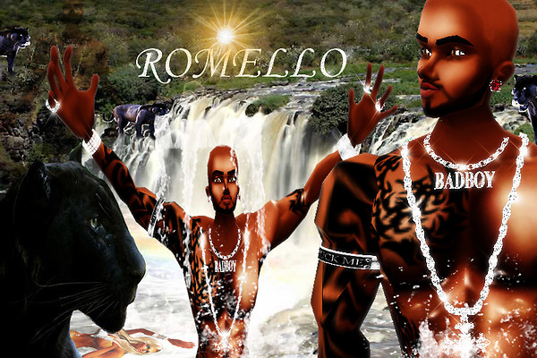 RomeJungle