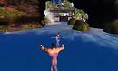 River Swim 002