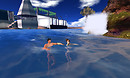 River Swim 001