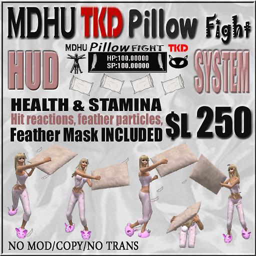PillowFightSYSTEM