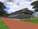 UWA Education Building 1024