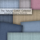 The Natural Cotton Collection By Insight Designs