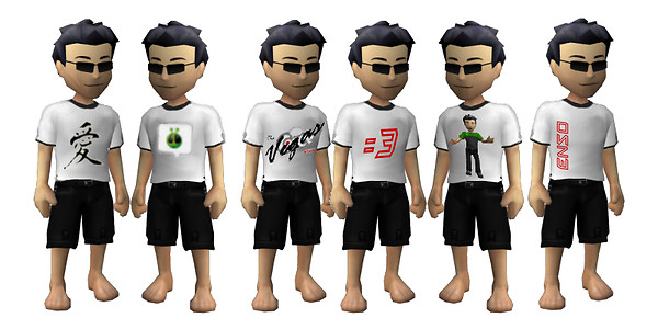 Enso's NEW T-shirt Collection