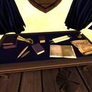 Reading Desk - Torley Olmstead