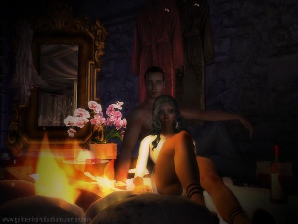 10GPhoenixProductions_Fireplace