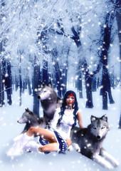 01GPhoenixProductions_Sims_Wolfs
