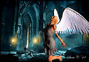 Angel In Exile....