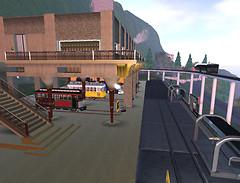 Virtual Railway