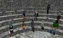 Virtual Worlds Education Roundtable Visits 3rd Rock Grid