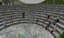 VWER Visits 3rd Rock Grid
