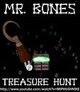 "Mr. Bones: Dangers of Navigation - Episode 3 ""Treasure Hunt"""