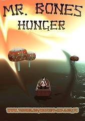 """Mr. Bones: Dangers of Navigation - Episode 2 """"Hunger"""""""