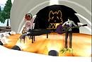 Frogg/Jaycatt SLRFL2010 concert - Patchouli Woollahra