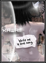 Love song...