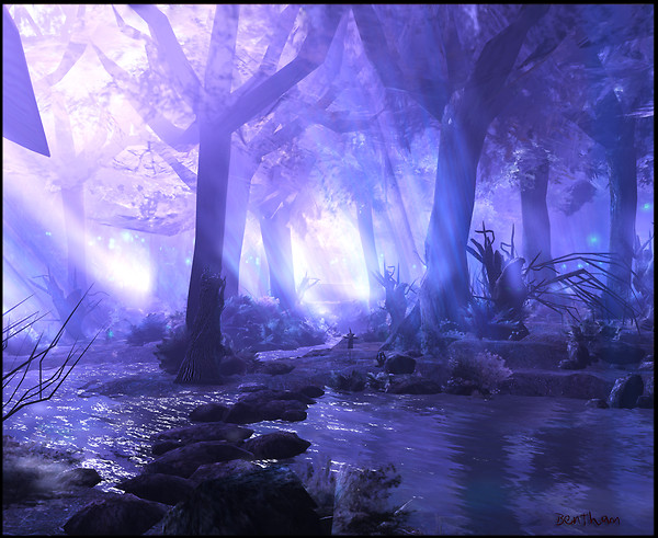 Bentham Forest