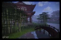 Tang Empire