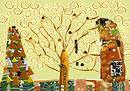 Klimt / The Tree of Life