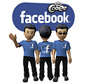 Club Cooee + Facebook lovers