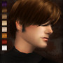 {Ania}RecolorCoolSimsHair75M