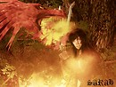 Sarah, la tueuse de dragon