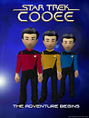 Star Trek Cooee