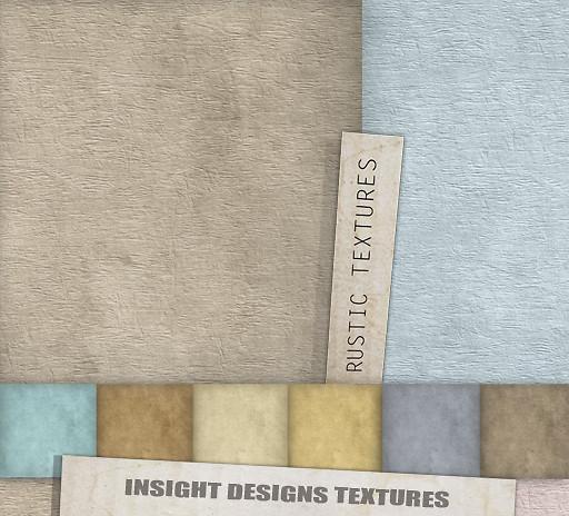 Rustic Concrete  - textured texures :)
