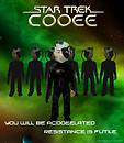 Star Trek Cooee 2