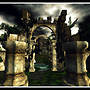 Lost World Ruins
