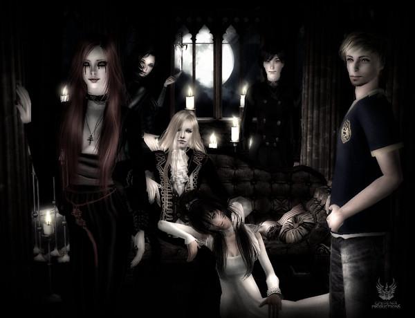 Underworld Cast II