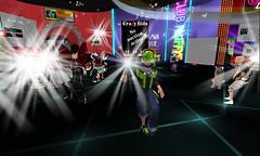Club Fluffys, FritzDaKat is back 02