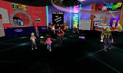 Club Fluffys, FritzDaKat is back 03
