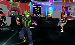 Club Fluffys, FritzDaKat is back 04
