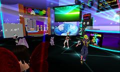 Club Fluffys, FritzDaKat is back 06