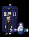 Dr Who Cooee 2