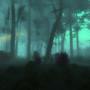Metaverse Wallpaper 08 (Foggy Forest)